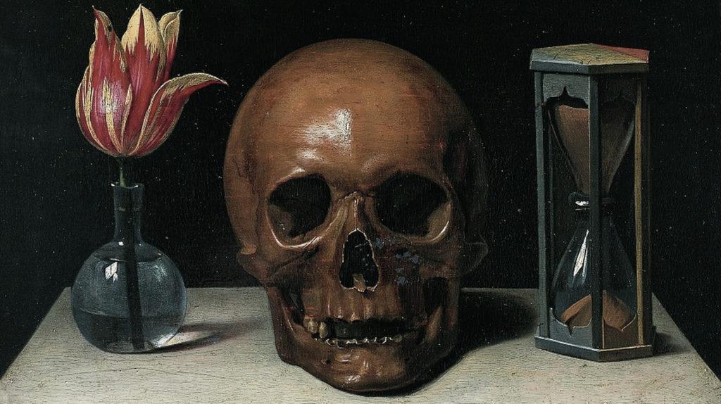 Der Tod ist der Schlüssel zum Leben
